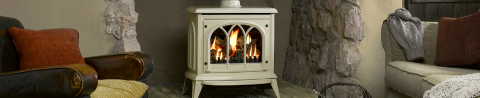 Nottingham Fireplaces